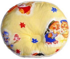 Подушка детская Овал