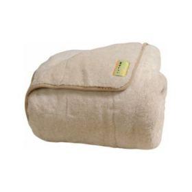 Одеяло из шерсти мериноса Сахара